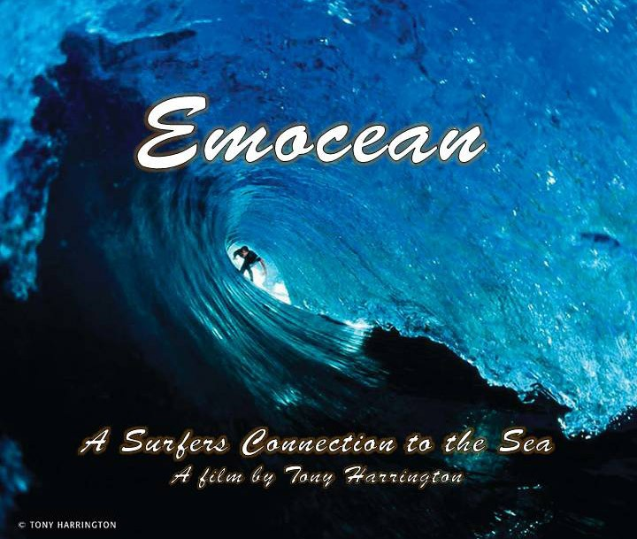 'Emocean' Movie - Friday, May 18th