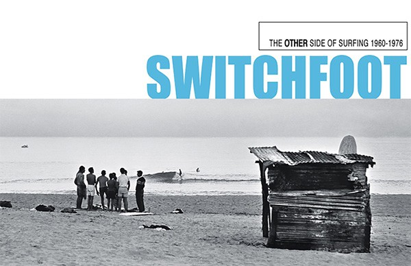 Switchfoot III book launch and signing - Dec 4th