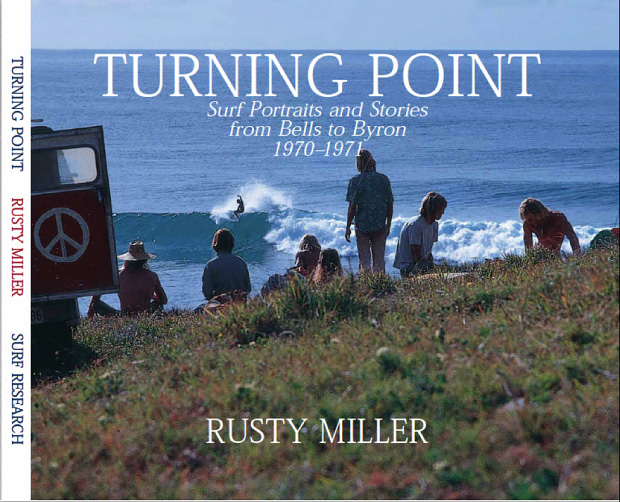 turningpoint Rusty Miller