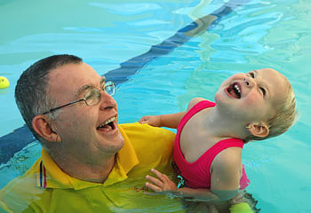 Laurie Lawrence Swim Schools Interview