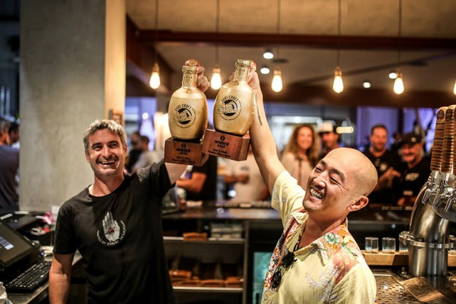 Burleigh Surf:Craft, A community celebration of the hand-made surfboard - at the Burleigh Brewing Taphouse April 4th 2020